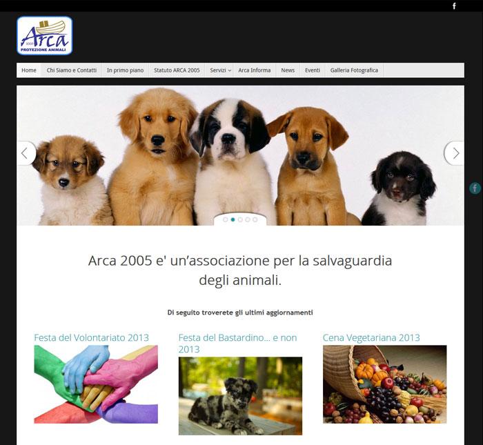 Arca 2005